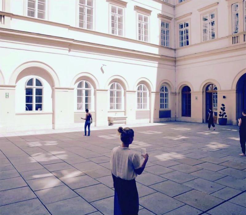 MEMENTO MORI Kunstraum Niederoesterreich